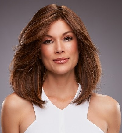 Wigs for Complete Hair loss