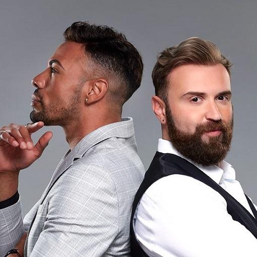 Hair Bonding for Men
