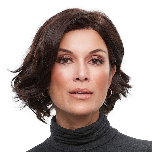Wigs for Mid Hair loss