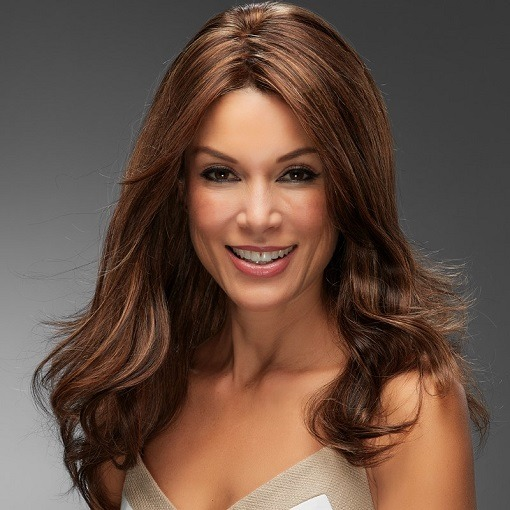 Wigs for Severe Hair loss
