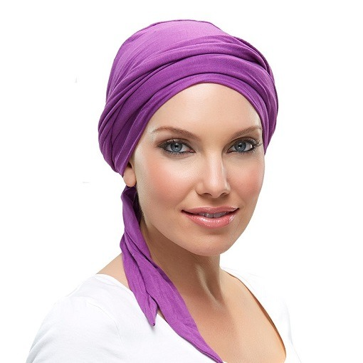 Best Headwear For Cancer Patients